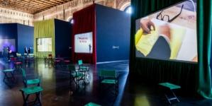 Biennale Architettura Venezia 2021 Studio Visit: la mostra firmata Alcantara e MAXXI Museo