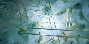Biennale Venezia Architettura 2021: l'installazione Education Stations firmata Michele De Lucchi e AMDL Circle