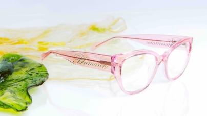 Blumarine occhiali Nicola Brognano: la capsule collection che celebra la femminilità