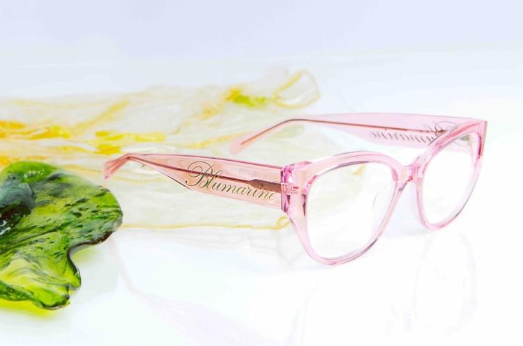 Blumarine occhiali Nicola Brognano