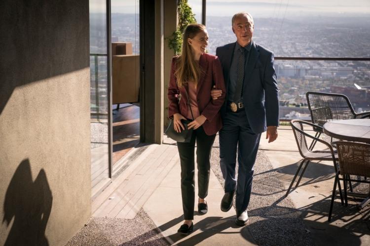 Bosch serie tv 7 stagione