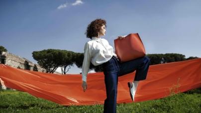 Campo Marzio campagna primavera estate 2021: The colour of extraordinary, il video
