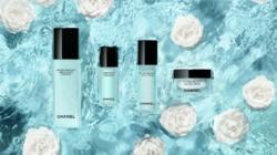 Chanel Hydra Beauty Camellia Glow Concentrate: doppia azione idratante ed esfoliante