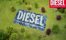Diesel Library primavera estate 2022: la collezione genderless ed eco-friendly