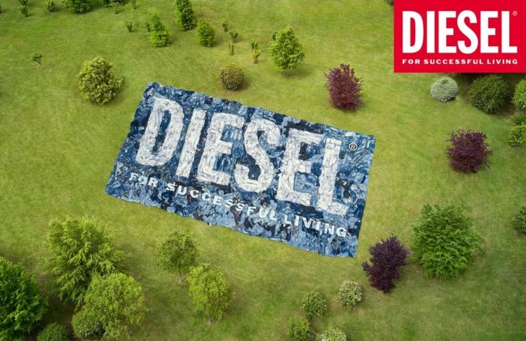 Diesel Library primavera estate 2022