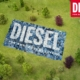 Diesel Library primavera estate 2022: la collezione genderless ed eco-friendly