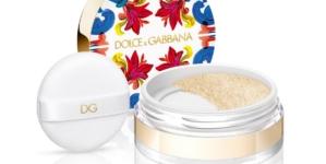 Dolce&Gabbana collezione Solar Glow 2021: il nuovo fondotinta ultraleggero e la cipria in polvere