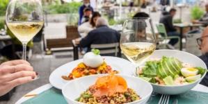 Eataly All'aperto menù 2021: i classici della stagione estiva e tanti piatti freschi