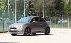Ermal Meta Uno video ufficiale: la Fiat 500 Sport Hybrid nel nuovo videoclip