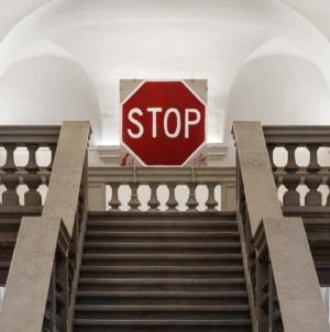 Fondazione Prada Venezia mostra Stop Painting: i momenti di rottura nella storia della pittura