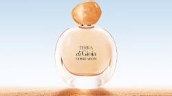 Giorgio Armani Terra di Gioia: la sensualità delle terre del Mediterraneo, il nuovo Eau de Parfum