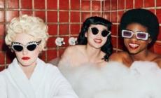 Gucci occhiali da sole Hollywood Forever 2021: fascino rétro ed eleganza moderna, la campagna