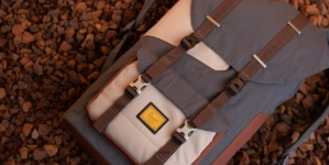 Herschel Supply Star Wars 2021: la nuova collezione ispirata a The Mandalorian