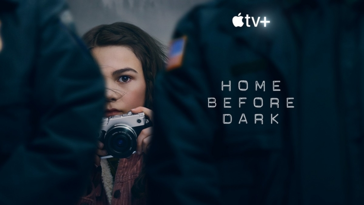 Home Before Dark 2 stagione