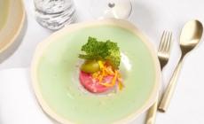 Hotel Hermitage Monte-Carlo Yannick Alléno: lo chef pluristellato presenta il nuovo menù