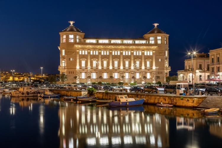 Hotel di lusso nel mondo