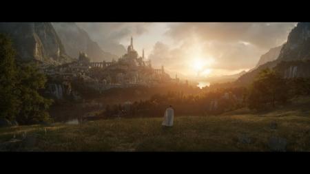 Il Signore degli Anelli serie tv: la serie debutterà su Prime Video il 2 settembre 2022