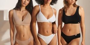 Intimissimi donna linea cotone 2021: la lingerie basic si unisce al comfort del cotone naturale
