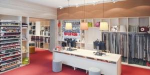 JVstore Jannelli&Volpi Corso Garibaldi Milano: il nuovo concept store per il 60 anniversario