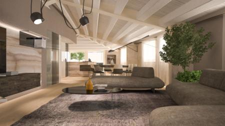 Lago Design Palazzo TreVisi: il nuovo progetto di Real Estate inizia a Treviso