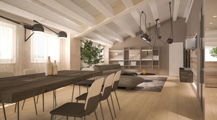 Lago Design Palazzo TreVisi
