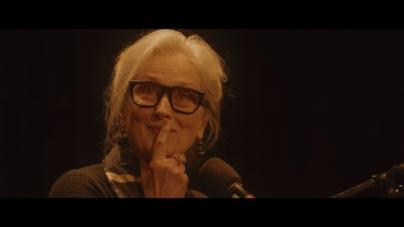 Lasciali Parlare film 2021: Meryl Streep diretta da Steven Soderbergh in esclusiva digitale
