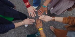 Les Georgettes by Altesse campagna 2021: il video che celebra l'anima di tutte le donne