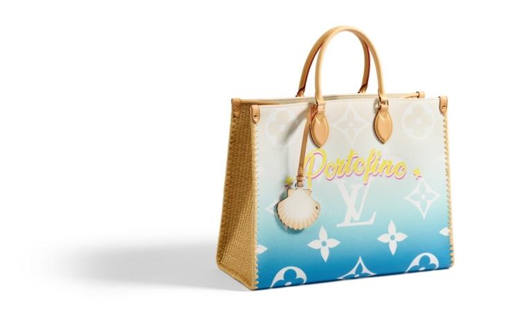 Louis Vuitton borse OnTheGo 2021