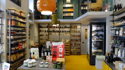 MaMà food & mood store Roma: la bottega delle spezie e del mangiare bene