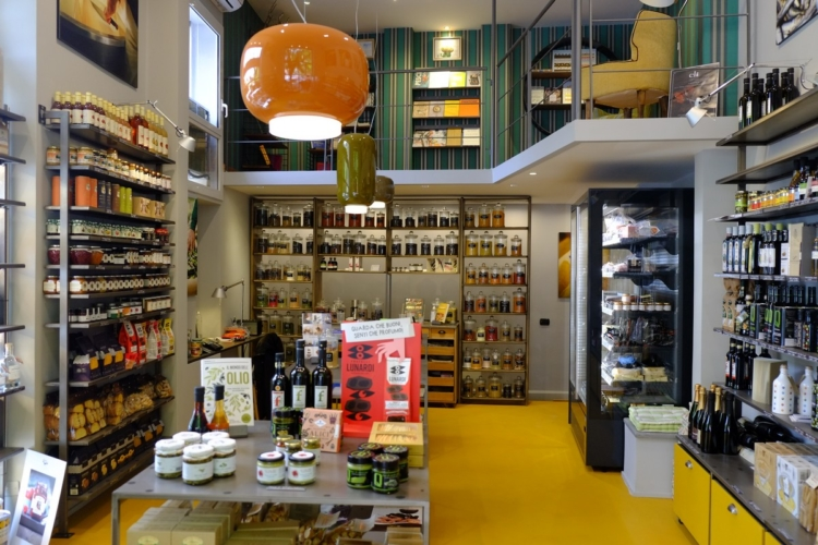 MaMà food & mood store Roma