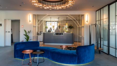 Modica Boutique Hotel: design minimalista e decorazioni siciliane