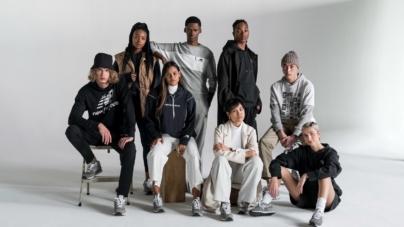 New Balance Grey Day 2021: la collezione rende omaggio alla iconica sneaker 574