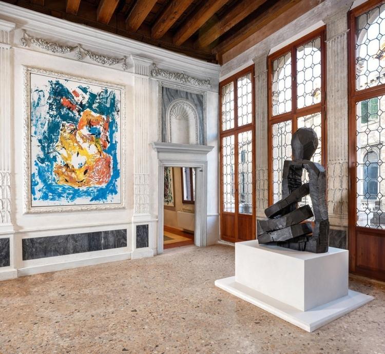 Palazzo Grimani Venezia mostra Archinto