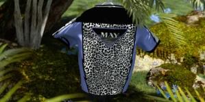 Prada Time Capsule Maggio 2021: la nuova camicia in limited edition ispirata agli anni '80