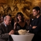 Rifkin's Festival film Woody Allen: un appassionato tributo al potere trasformativo del cinema