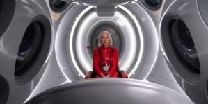 Solos Amazon Prime Video: la serie antologica con Morgan Freeman, Anne Hathaway e Helen Mirren