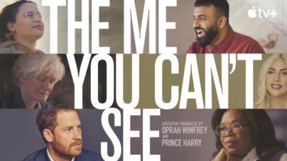 The Me You Can't See: A Path Forward, le conversazioni di Oprah Winfrey e il principe Harry su Apple TV+