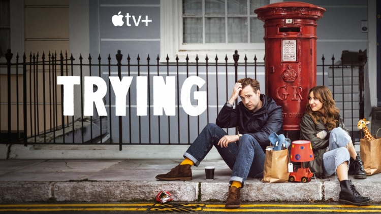 Trying serie tv stagione 2