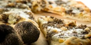 Urbani Tartufi pizza gourmet: un'esplosione di gusto e sfiziosità