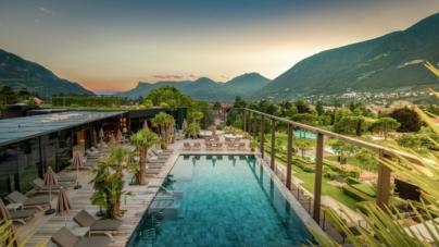 10 piscine più belle del mondo: in Italia e all'estero per un tuffo con vista