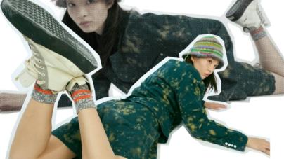 A Personal Note 73 primavera estate 2022: Wardrobe Clash?!, il fashion film e tutti i look