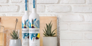 Belvedere vodka Summer Bay 2021: la nuova bottiglia Pure in limited edition