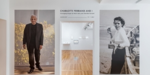 Biennale Architettura Venezia 2021 Louis Vuitton: la mostra Charlotte Perriand and I