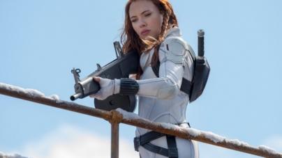 Black Widow: il thriller d'azione con Scarlett Johansson, il primo film della Fase Quattro dell'Universo Marvel