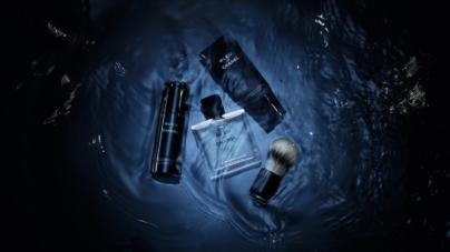 Bleu de Chanel All-Over Spray e set per la rasatura in edizione limitata