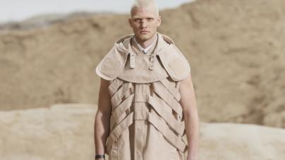 """Burberry Uomo primavera estate 2022: """"Universal Passport"""", il fashion film e tutti i look"""