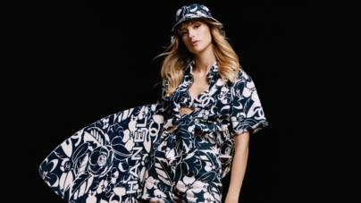 Chanel Coco Beach 2021: la nuova collezione mare, la campagna con Angèle
