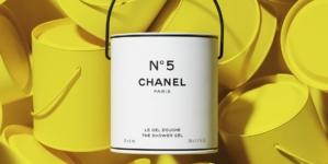 Chanel N°5 Factory 5: la nuova inedita e speciale collezione in edizione limitata, omaggio alla pop art
