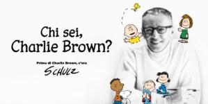 Chi sei, Charlie Brown? Charles M. Schulz, il documentario che racconta il compianto creatore dei Peanuts