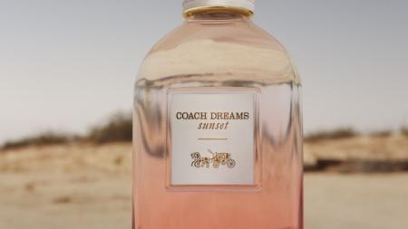 Coach Dreams Sunset profumo: la nuova fragranza femminile
